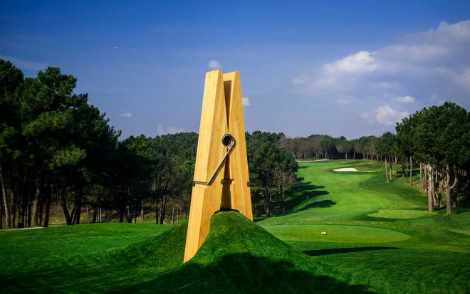 ©Kamer Golf & Counrty Club